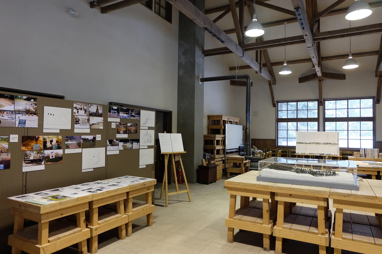 安田侃彫刻美術館アルテピアッツァ美唄 アーカイブ資料一部公開します
